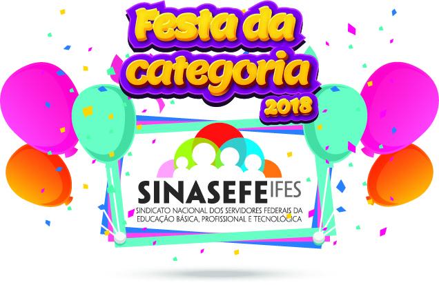 Inscrições para participar da Festa da Categoria 2018 vão até o dia 10 de dezembro